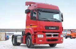 Камаз 5490-NEO. Продается Камаз 5490-023-87 тягач S5 (Евро-5) (NEO), 11 498 куб. см., 20 000 кг.