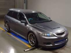 Mazda Atenza Sport Wagon. GY3W, L3VE
