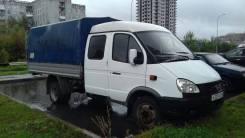 ГАЗ 3302. Продаётся грузовик Газель 5 местная кузов 3метра, 2 500 куб. см., 1 500 кг.