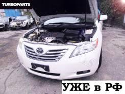 АКПП. Toyota Camry, ACV40 Двигатель 2AZFE