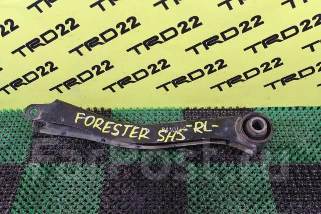 Тяга продольная. Subaru Forester, SH5, SH9, SH9L, SHJ Subaru Legacy, BM9, BMG, BMM, BR9, BRF, BRG, BRM Subaru Impreza, GE2, GE3, GE6, GE7, GH2, GH3, G...