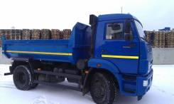 Камаз 43255. , 2012, 4 461 куб. см., 7 000 кг.
