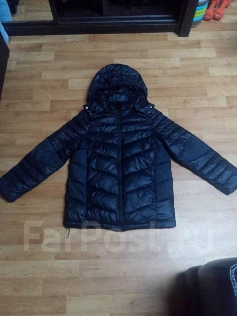 продам зимнюю итальянскую куртку на подростка детская одежда во
