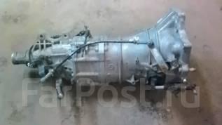 МКПП. Nissan Vanette, SK82VN Двигатель F8