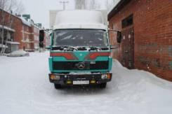 Mercedes-Benz. Продаётся термо фургон Mersedes benz, 6 000 куб. см., 5 000 кг.