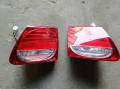 Вставка багажника. Lexus GS300, GRS191 Lexus GS350, GRS191 Lexus GS450h, GWS191 Lexus GS430, GRS191