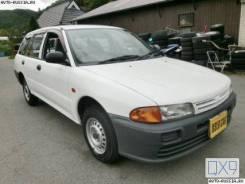 Mitsubishi Libero. CB2W, 4G15