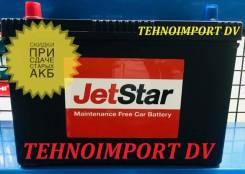 JetStar. 90А.ч., производство Корея