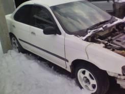 Nissan Sunny. FB15, QG15