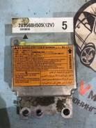 Блок управления airbag. Nissan X-Trail, NT30