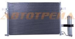 Радиатор кондиционера DAEWOO/CHEVROLET LACETTI/SUZUKI FORENZA 04-