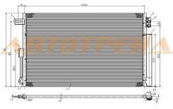 Радиатор кондиционера JEEP GRAND CHEROKEE 10-
