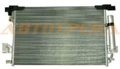 Радиатор кондиционера MITSUBISHI LANCER/OUTLANDER 07-/ASX 10- ST-MBW5-394-0