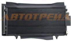 Радиатор кондиционера SUBARU FORESTER/IMPREZA 08-