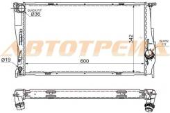 Радиатор BMW E90 1.8D/2.0D/2.5D/3.0D/3.5/3.5D 05-//E87 1.6D/1.8/1.8D/2.0D 04-//X1 E84 1.8/1.8D/2.0D/