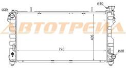 Радиатор CHRYSLER VOYAGER/TOWN&COUNTRY/DODGE CARAVAN 2.4 01-08 SG-CR0002-01-2.4