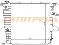 Радиатор FORD EXPLORER 4.0 95-96 FD0007-95
