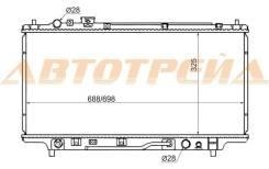 Радиатор mazda familia/323/astina/protege 94-98