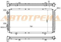 Радиатор FIAT DUCATO/PEUGEOT BOXER/CITROEN JUMPER/RELAY1.9TD/2.0/2.0TD/2.2/2.5TD/2.8TD 94-06 PG0009-94