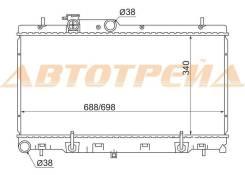 Радиатор SUBARU LEGACY/LANCASTER 98-04/IMPREZA 00-04