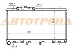 Радиатор SUBARU LEGACY/LANCASTER EZ30 99-03