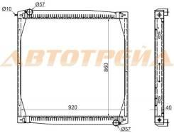 Радиатор SCANIA 4 R/T-SERIES 95-04