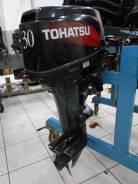 Tohatsu. 30,00л.с., 2-тактный, бензиновый, нога S (381 мм), Год: 2013 год