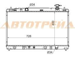 Радиатор TOYOTA CAMRY 2AZ-FE 2.4 06-/VENZA 1AR-FE 08-