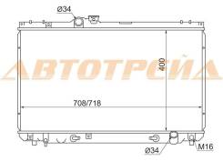 Радиатор TOYOTA CHASER/CRESTA/VEROSSA/MARK II #ZX100/#ZX110 2.0/3.0 96- SG-TY0005-100