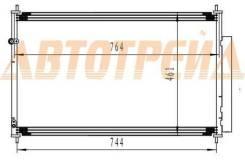 Радиатор кондиционера ACURA MDX 06-
