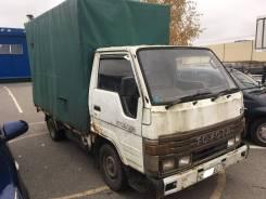 Toyota Dyna. Продам грузовик Toyota dyna 150, 2 779 куб. см., 1 500 кг.