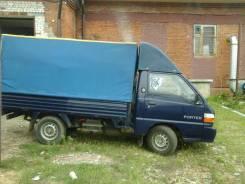 Hyundai Porter. Продается грузовик , 2 500 куб. см., 1 000 кг.
