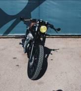 Kawasaki W650. 649 куб. см., исправен, птс, с пробегом