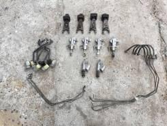 Цилиндр сцепления рабочий. Honda Accord, CL9, CL7 Двигатели: K24A, K24A3, K20Z2, K20A