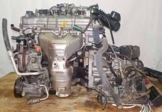 АКПП. Nissan: Wingroad, Bluebird Sylphy, AD, Almera, Sunny Двигатели: QG15DE, QG15DELEV