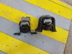 Подушка двигателя. Toyota Vitz, SCP13, NCP10, SCP10, NCP13, NCP15 Двигатели: 2NZFE, 2SZFE, 1SZFE, 1NZFE