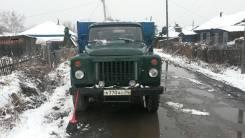 ГАЗ 53. Продам газ 53, 4 500 куб. см., 5 000 кг.