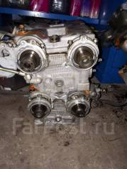 Головка блока цилиндров. Subaru: Legacy, Exiga, Legacy B4, Forester, Impreza Двигатели: EJ206, EJ204, EJ20, EJ205