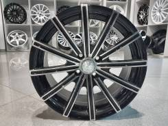 "Light Sport Wheels LS 312. 7.0x16"", 4x100.00, ET40, ЦО 60,1 мм."