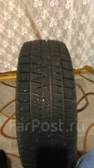 Bridgestone Blizzak Revo. Зимние, без шипов, износ: 90%, 4 шт