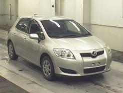 Toyota Auris. NZE151, 1NZFE