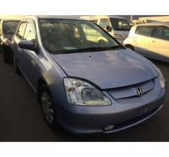 Honda Civic. EU, D15B