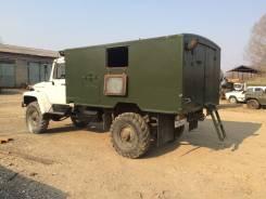 ГАЗ 3308 Садко. Продаётся грузовик Газ 3308, 3 000 куб. см., 3 000 кг.