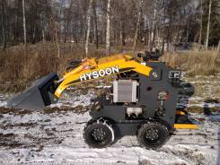 Hysoon HY280, 2013. Продам минипогрузчик Hysoon HY280, 627 куб. см., 200 кг.