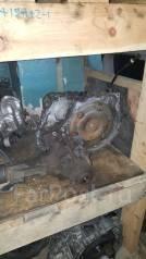 АКПП. Toyota Highlander, MCU28L, MCU28 Двигатель 3MZFE
