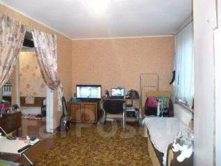 1-комнатная, улица Ленинградская 64. УВВАКУ, агентство, 30 кв.м. Интерьер