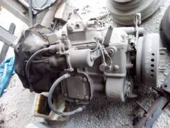 МКПП. Nissan Diesel Двигатель MD92