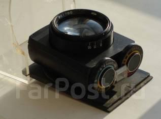 Продаётся объектив Вега 22У F5.6/110 mm.