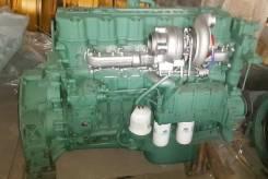 Двигатель в сборе. FAW CA1011
