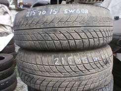 Westlake Tyres SW608. Всесезонные, износ: 30%, 2 шт